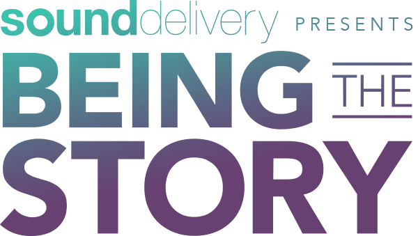 Being the Story - 16 September 2016, London